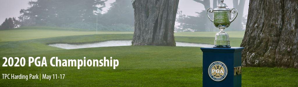 2020 PGA championship promo