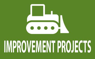 Improvement Projects